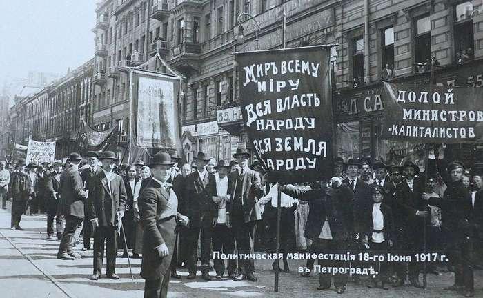 Исторические фото. Часть 2