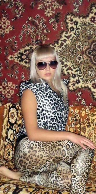 Леопарды в естественной среде обитания