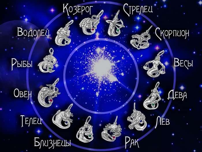 Что скрывают знаки Зодиака?