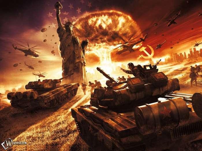 Теория конфликта элит