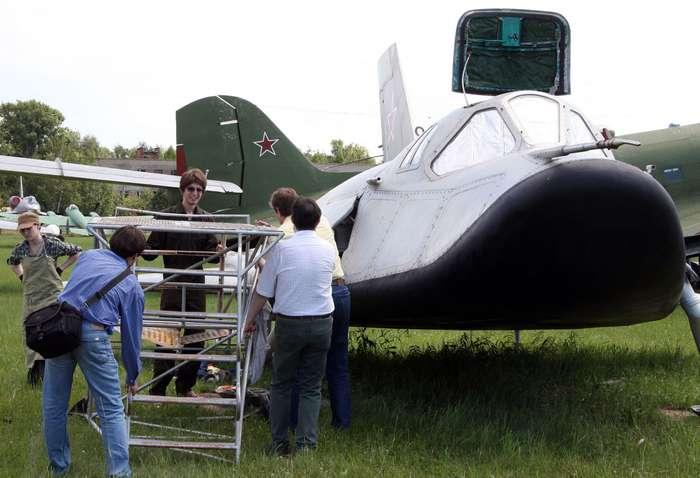 X-37B, или БОР-4: как США за бесценок получили космическую чудо-технологию СССР