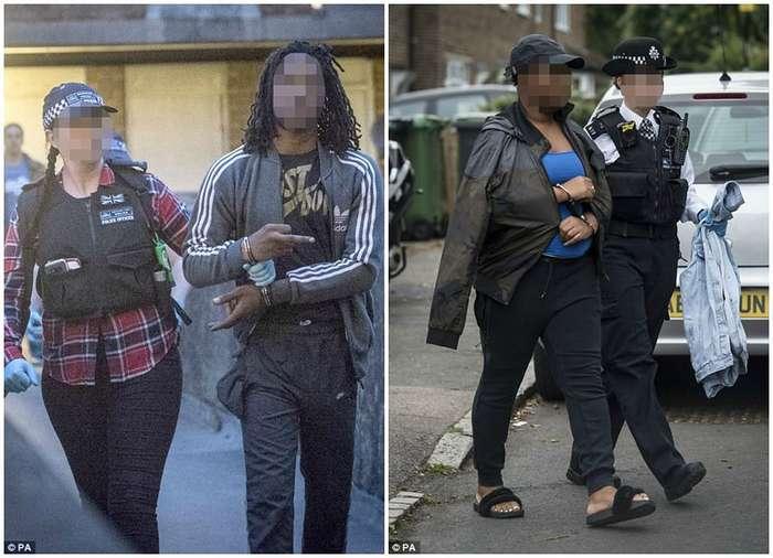 В Лондоне готовятся к знаменитому карнавалу: местные заколачивают двери и окна