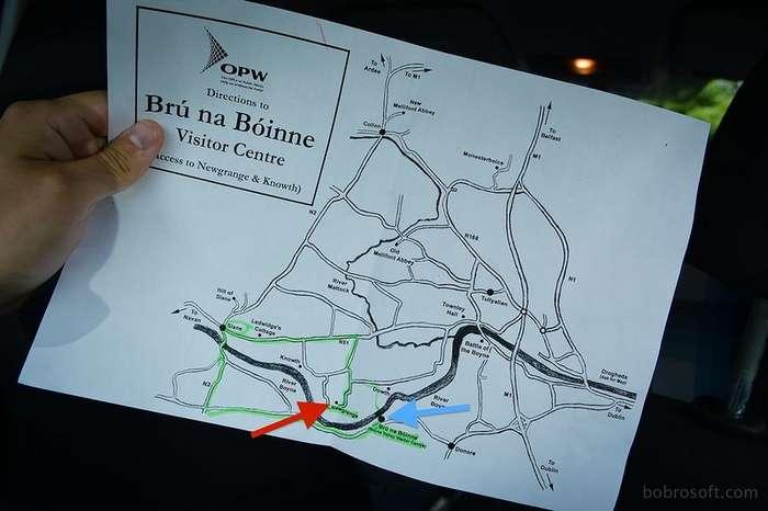 Тайны долины Бру-на-Бойн