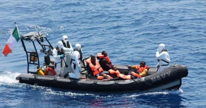 Военно-морская гинекология