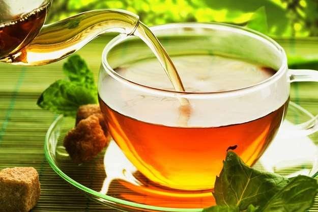 10 фактов из истории чая