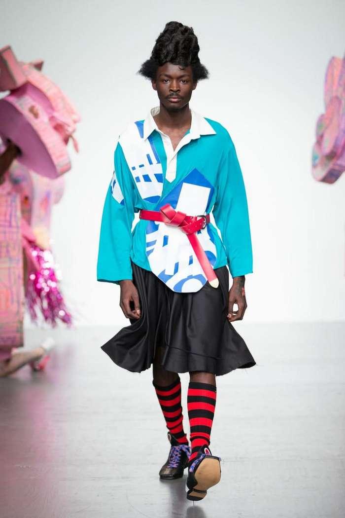 Что будет модно следующей весной
