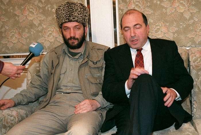 -Чеченские авизо- в 90-е: кто -наварил- триллионы рублей