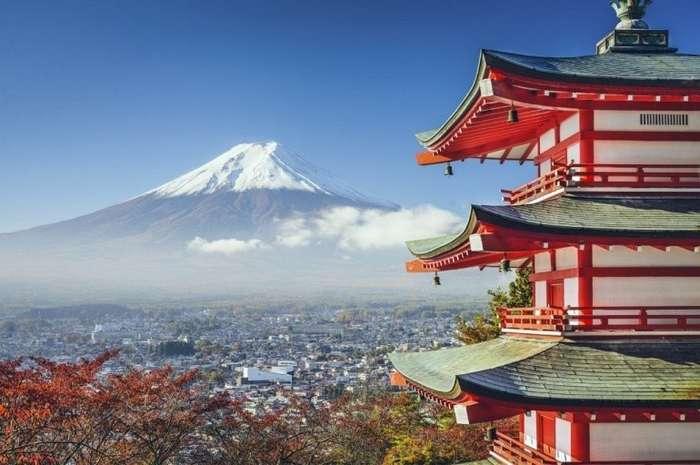 Самые красивые горы мира