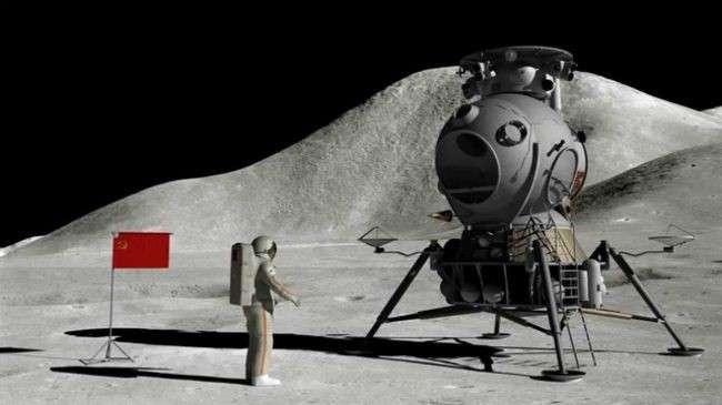 А могло быть иначе: как СССР проиграл лунную гонку