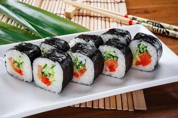Самые вкусные и популярные блюда