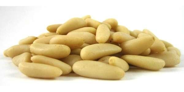 5 интересных фактов про кедровые орехи