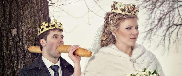 Свадьба в кредит за миллион, чтоб земля дрожала и инстаграм бомбануло