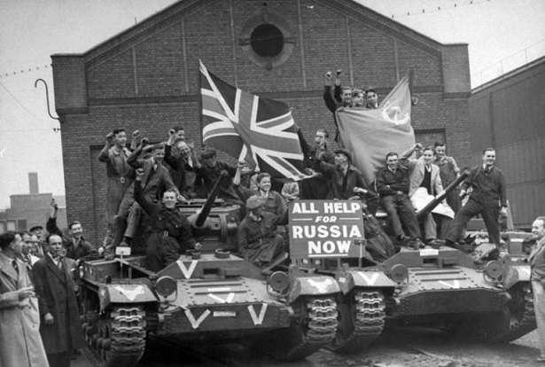 Сколько СССР заплатил за помощь союзников в войне