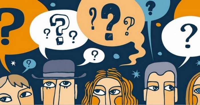 Любопытные вопросы о нашем мире и короткие ответы на них