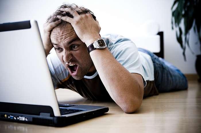 Как я весь день пытался взломать пароль от сервера, а потом до меня дошло…
