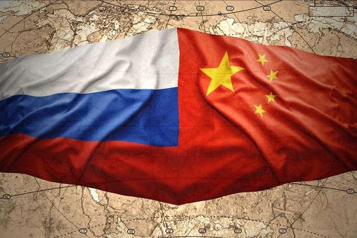 Российские бренды, которые любят китайцы