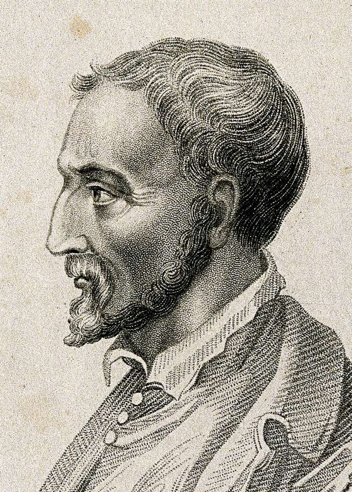 Джероламо Кардано