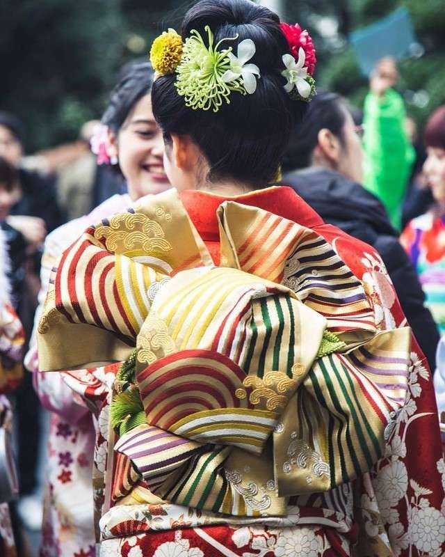 Повседневное очарование Токио в фотографиях Geraldo Figueras