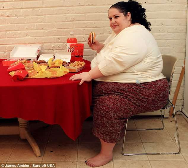 Кто такие фидеры и чем они откармливают своих близких до почти 400 кг