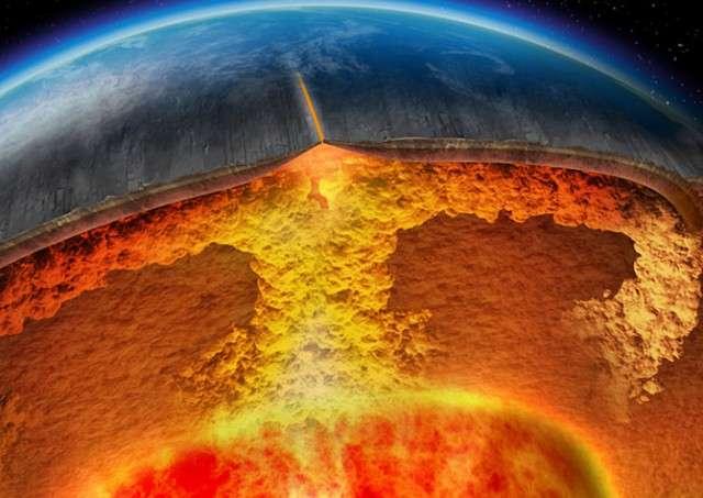 Что произойдет с миром если взорвется супервулкан Йеллоустоун