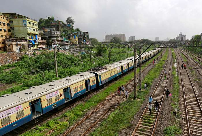 Увлекательные снимки из Индии