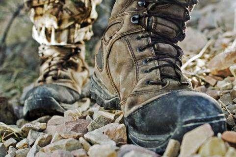 Чем чреваты мокрые ноги