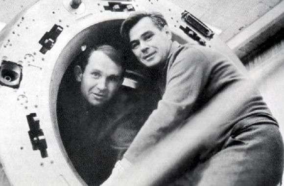 Забытый герой: алтайский космонавт, который чудом выжил после нечеловеческих перегрузок