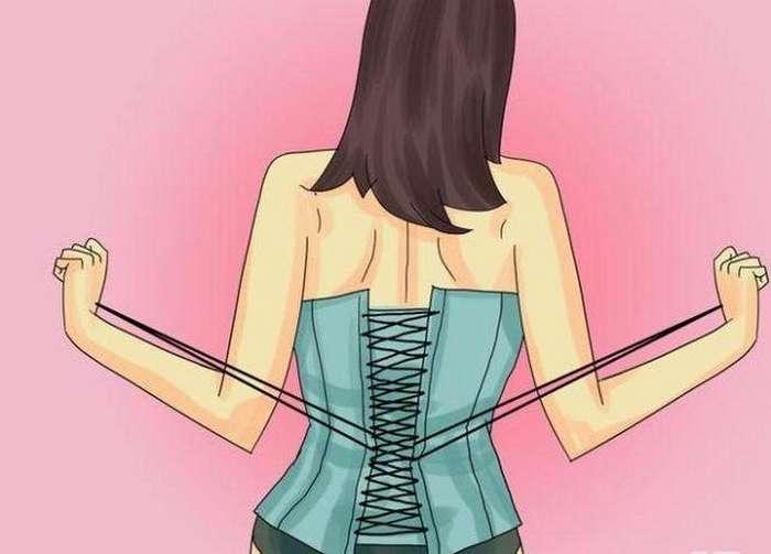 Отвратительные вещи, которые делают девушки, но скрывают это