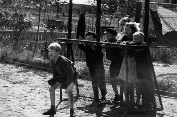 Игры времен СССР. Детство без гаджетов