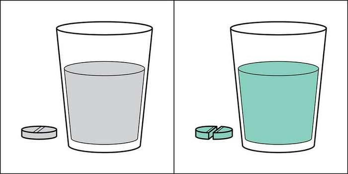 Смешные иллюстрации, которые показывают два вида людей в мире