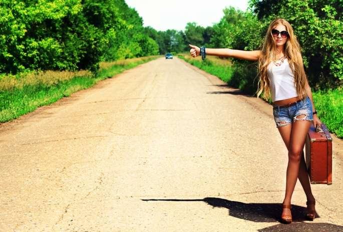 Путешествие автостопом: правила и рекомендации