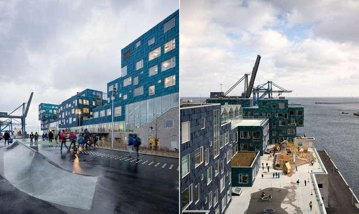 Международная школа в Копенгагене
