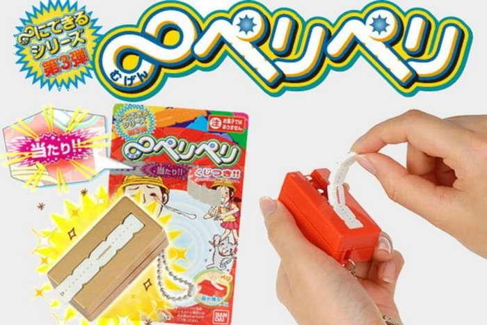 10 диких японских игрушек, которые лучше никогда не покупать ребенку