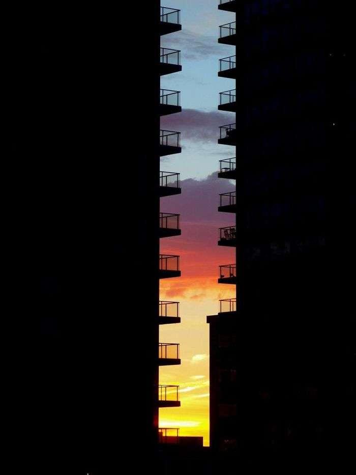 21 изумительных фото, которые в ярчайших красках передают красоту жизни.