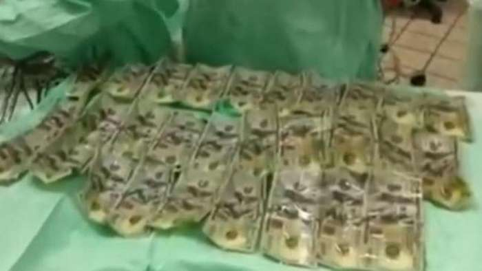 Необычные места, где люди прятали деньги