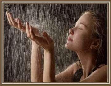 Контрастный душ — польза и вред для организма