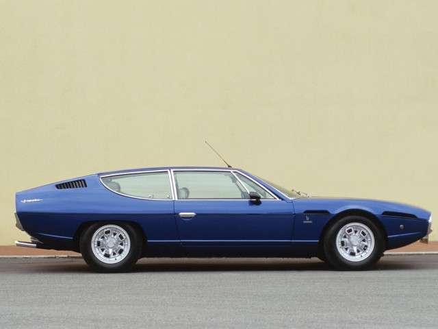 Lamborghini. Красивых автофото пост.