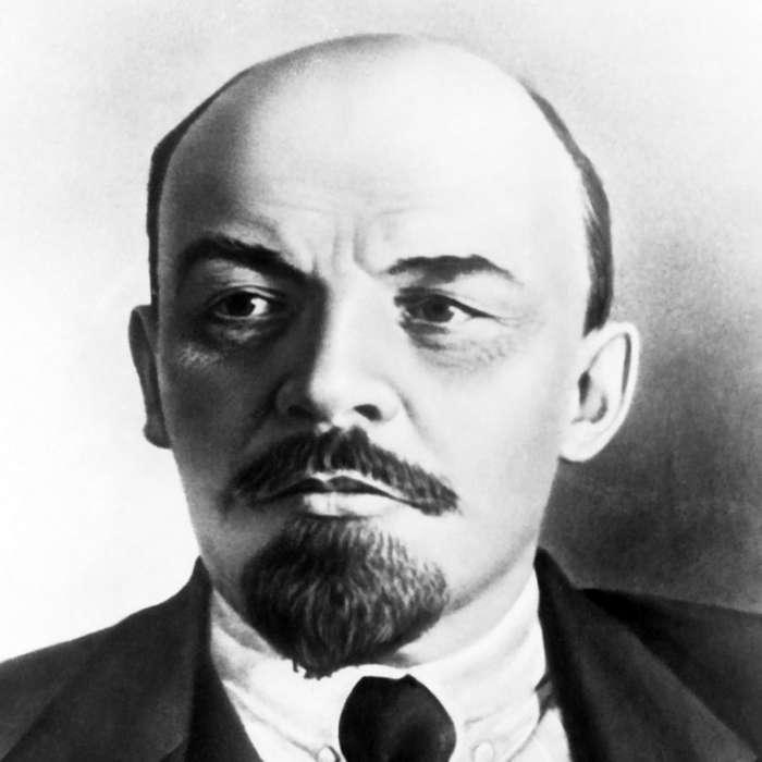 Кто выдумал миф о Ленине как немецком шпионе