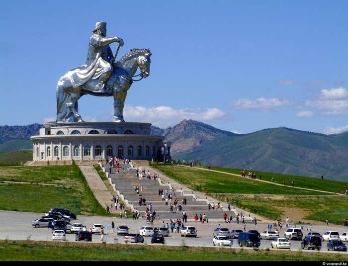 Как Россия с Китаем за Монголию боролись