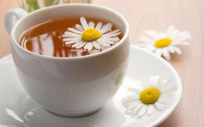 Влияние чая на сон