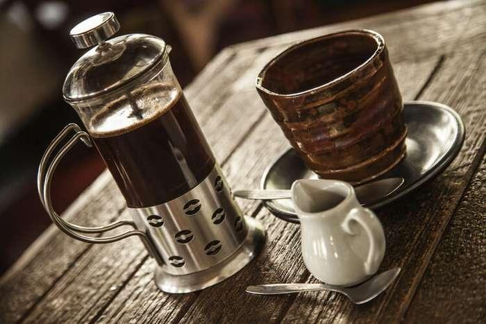 Интересные факты о кофейных зернах