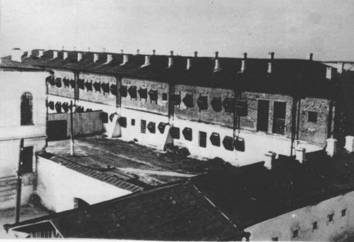 Тобольская -крытка: почему её считали одной из самых страшных тюрем в СССР
