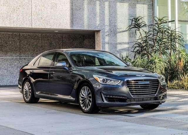 Почему Lexus, Infiniti и Acura нельзя считать премиальными брендами