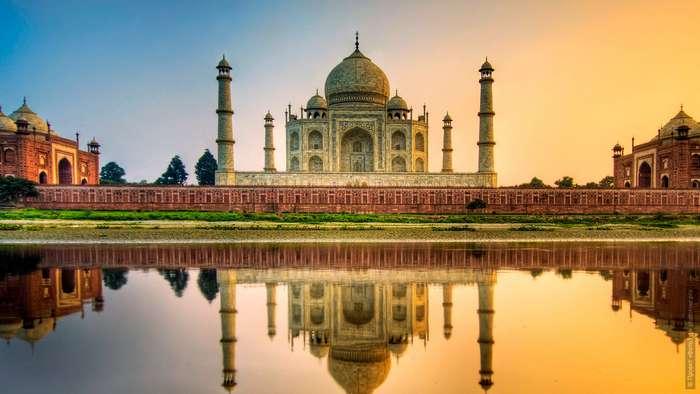 Как один человек открыл для Запада Индию