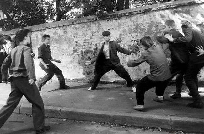 -Зиг-Заг-: банда из блокадного Ленинграда, которая работала на немцев