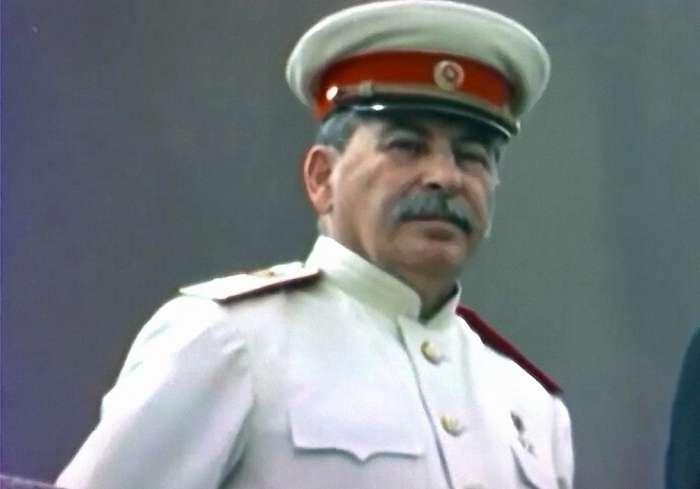 Как покушались на Сталина