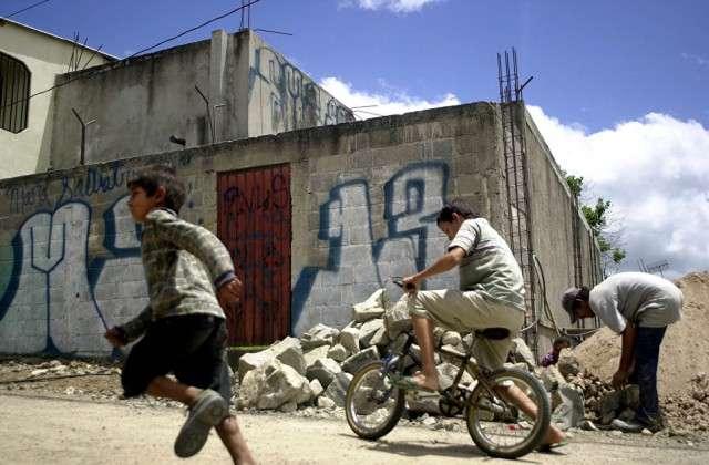 -Хуже, чем Аль-Каида-: MS-13 — самая жестокая мафия в мире