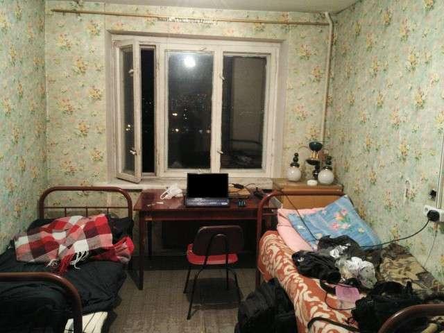 Общаги. Как сегодня в России живут студенты?