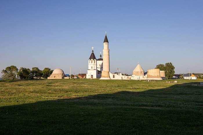 Древний город Болгар: место, где сбываются все наши желания