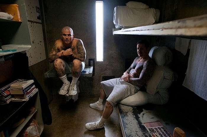 Как -разводят- в тюрьме на деньги